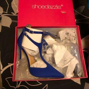 Shoedazzle Heels New